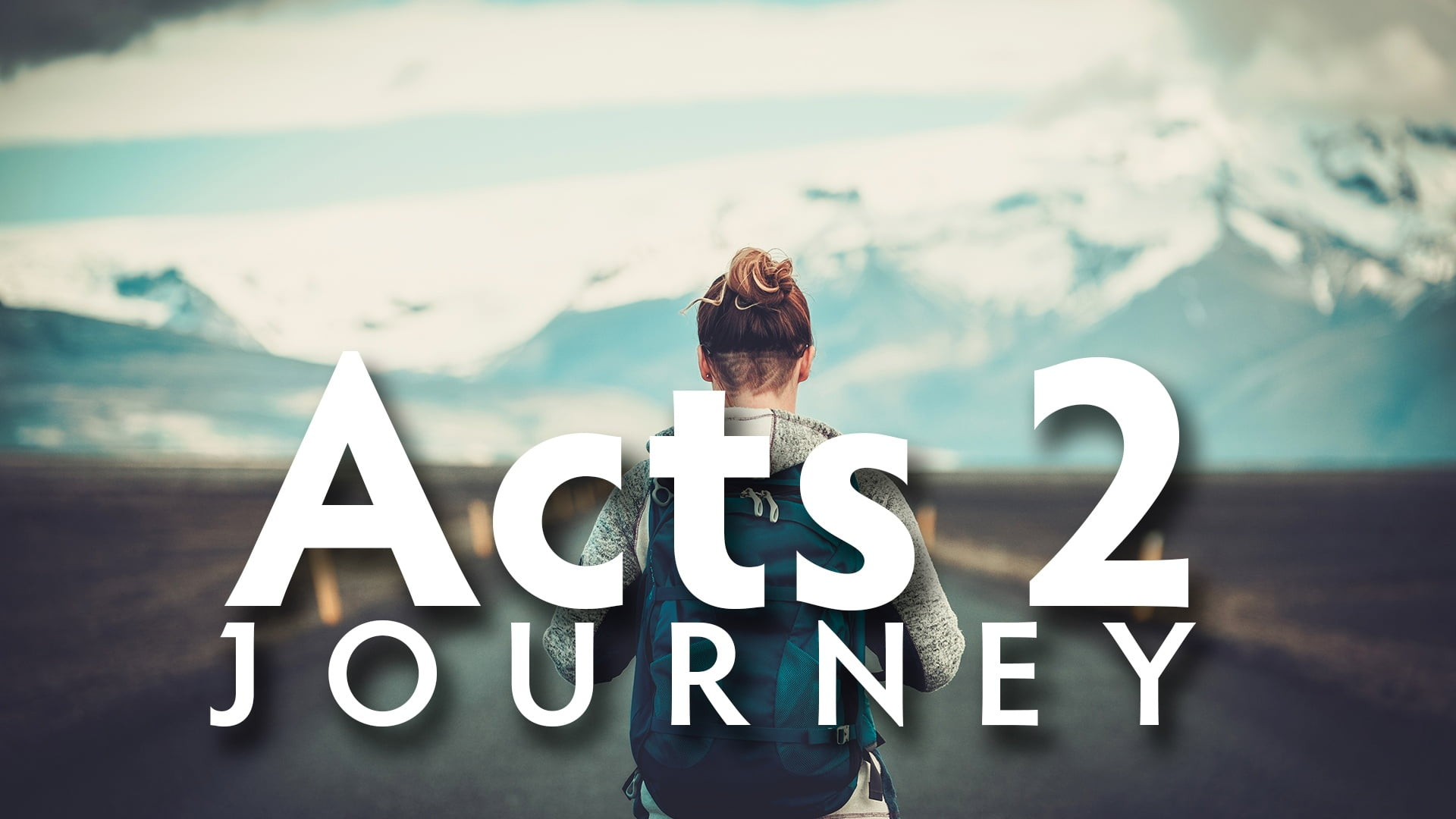Acts 2 Journey -- Week 4