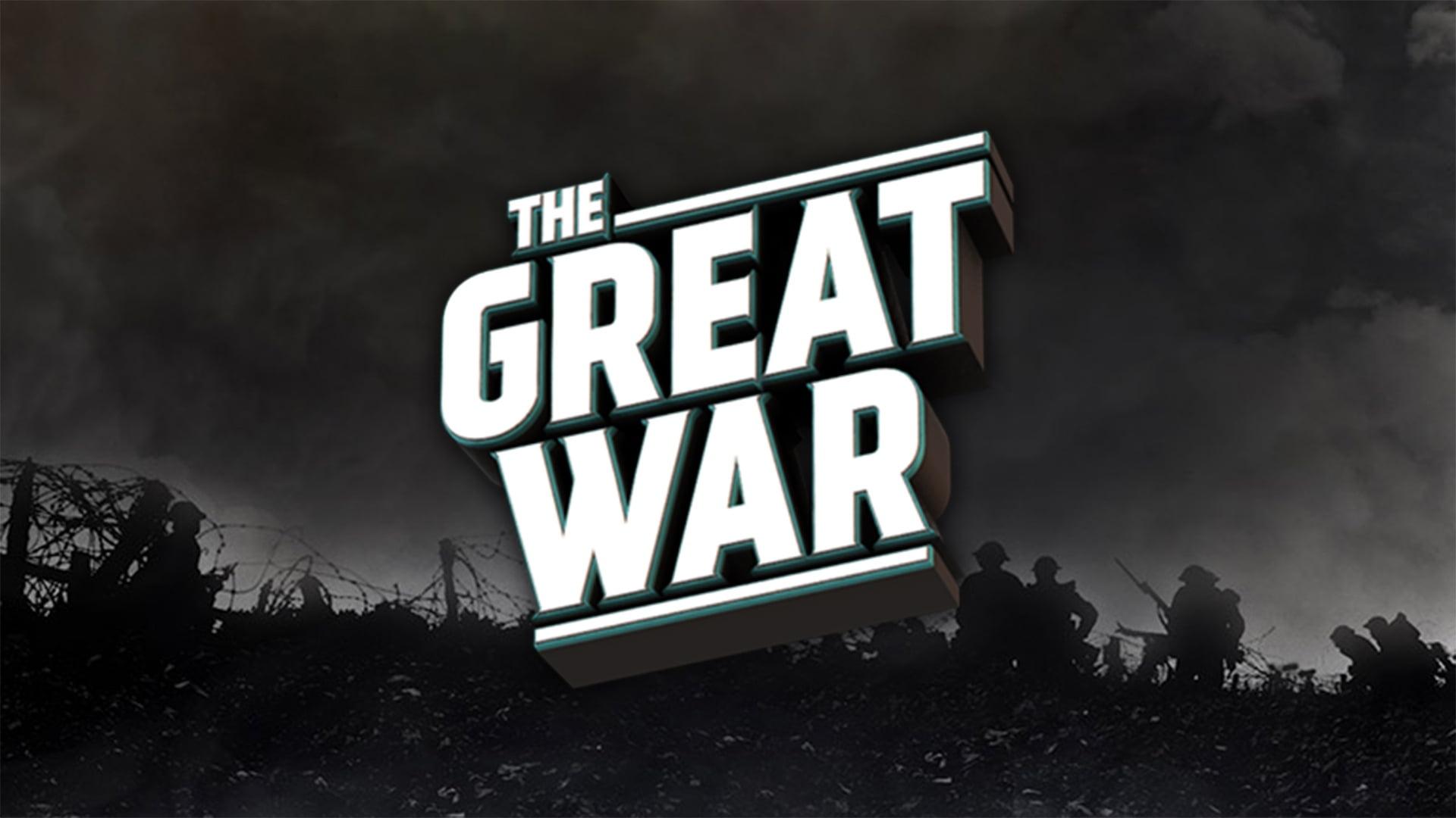 The Great War -- Week 1